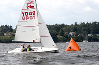 2017 Lake Champlain M16 Invitational Regatta